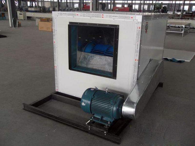 HTFC(A)系列柜式离心风机